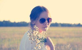 lato kobieta